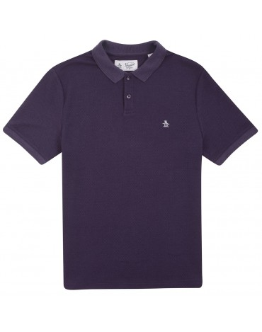 POLO RAISED