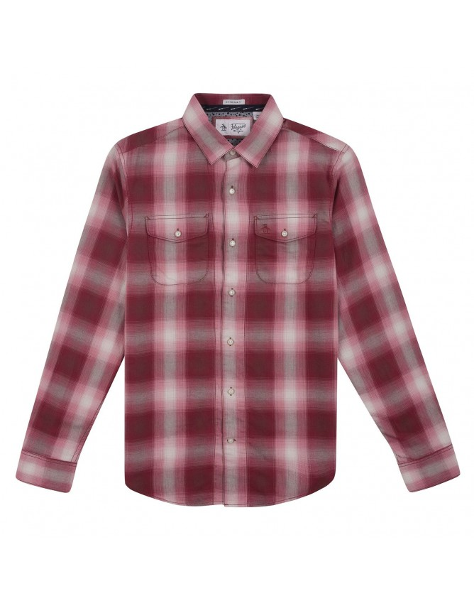 CAMISA FLANNEL