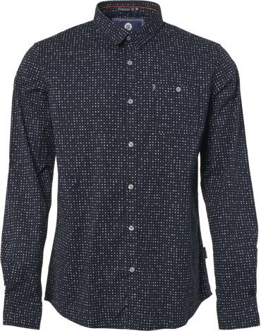 CAMISA DOTTED